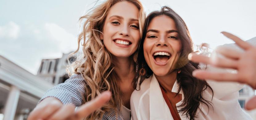 Přátelství podle horoskopu: 5 znamení zvěrokruhu, která jsou nejlepšími kamarády