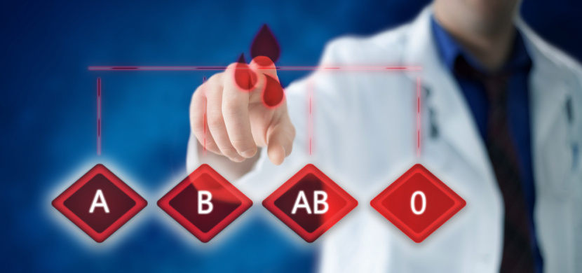 Krevní skupina: Co byste o ní měli vědět a s čím vším souvisí?