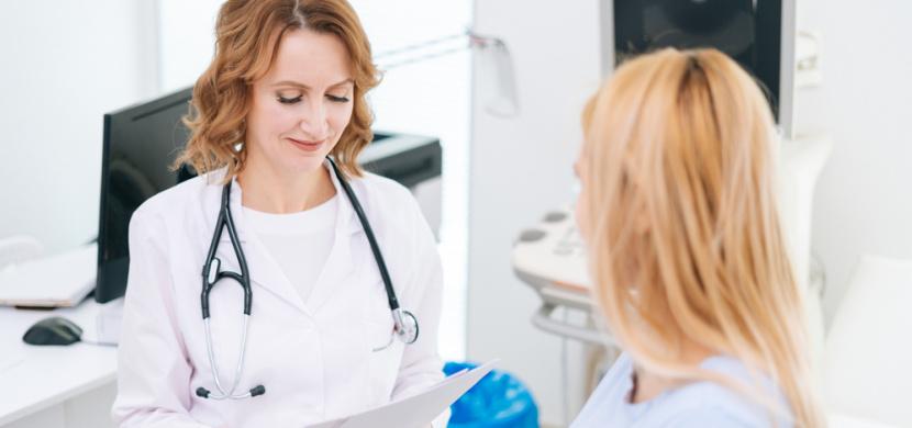 Rady gynekologů, které vám ulehčí vaše ženství