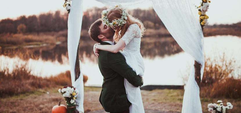Co znamená sen o vlastní svatbě? Výklady jsou různé