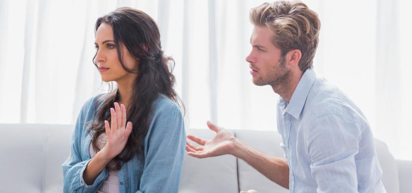 Typy žen, které dělají z mužů slabochy a podpantofláky